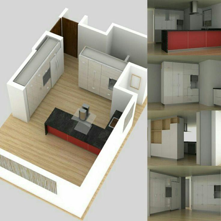 Propuesta de Madera & Diseño.co para cliente en Multicentro Bogotá D.C.