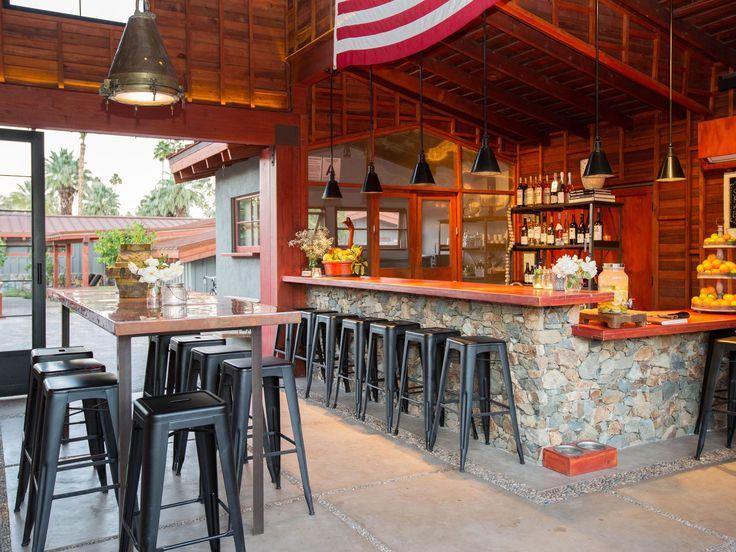 Best restaurants in palm desert