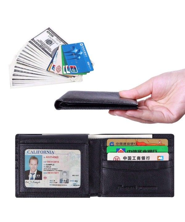 70b8e1d5dc33 Top 10 Punto Medio Noticias | Slim Wallet 2 Id Windows