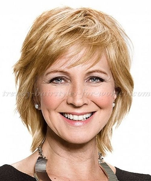 short+hairstyles+over+50,+hairstyles+over+60+-+short+layered+hairstyle+over+50