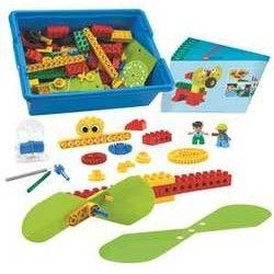 LEGO Education Prime macchine semplici