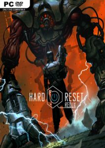 Hard Reset Redux Free Download  ABOUT THE GAME  Hard Reset Redux is an action-packed and hardcore single-player shooter which embraces the best qualities that the genre has it offer. It includes over-the-top destruction loads of enemies great weapon variety a challenging campaign and a beautifully realized cyberpunk setting.  Title: Hard Reset Redux Genre: Action Adventure Developer: Flying Wild Hog Publisher: Gambitious Digital Entertainment Release Date: 3 Jun 2016  Hard Reset Redux Free…