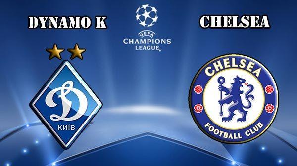 Watch Live UEFA Champions League: LiVe$Tv~®®*>> Chelsea vs Dynamo Kyiv LIVE Streamin...