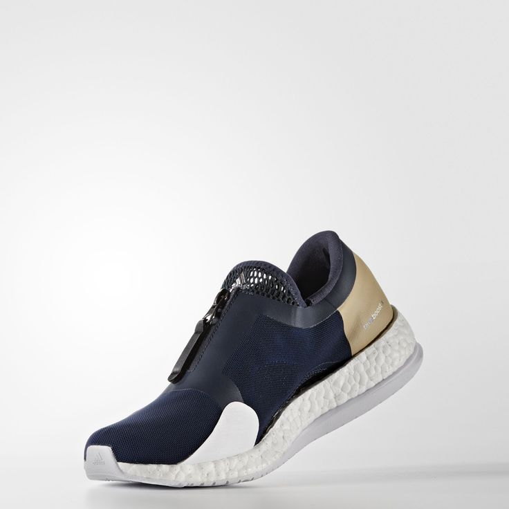 adidas - Pure Boost X Trainer Zip Shoes
