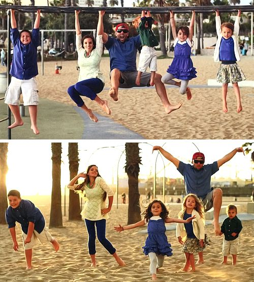 The shaytards check them on YouTube or you can check their other channels shayloss if you want help losing weight and have fun doing it or check out shaycarl they have fun games and stuff like that and they just had a new baby so you should check them out