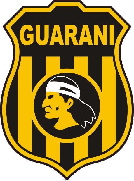 Guarani de  Paraguay.