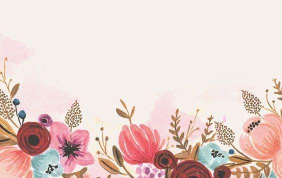 Floral Wallpaper Desktop, Desktop