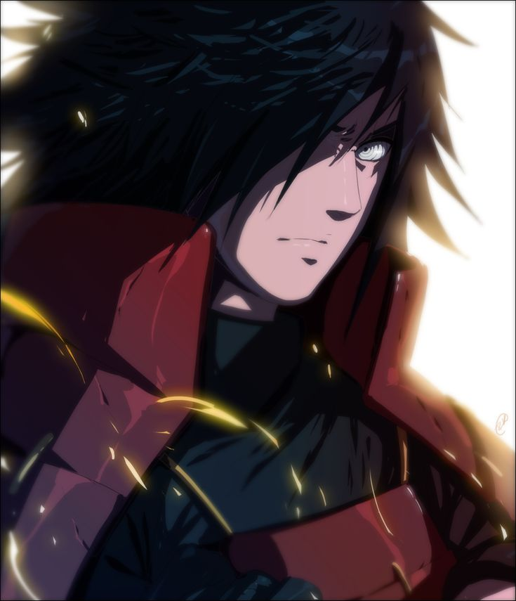 warm-up speedpaint of ever cute Uchiha Madara C: possibly my favourite character from Naruto Shippuden. used photoshop. me on TWITTER * YOUTUBE * FB fanpage! * Google+