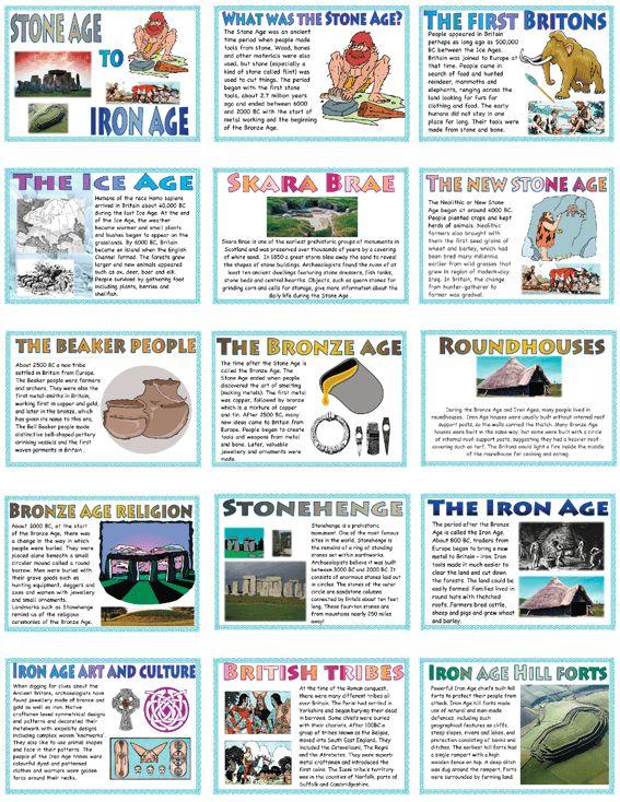 Stone age sub page 2