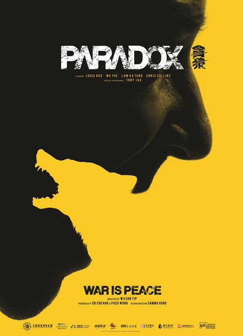 Watch Paradox (2017) Full Movie Online Free