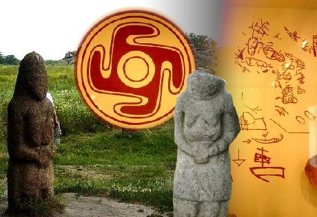 Aratta Civilisation of Ukraine Dating to 22000 BCE - Presentation by Dr. Tim & Heatherlee Hooker (Video)