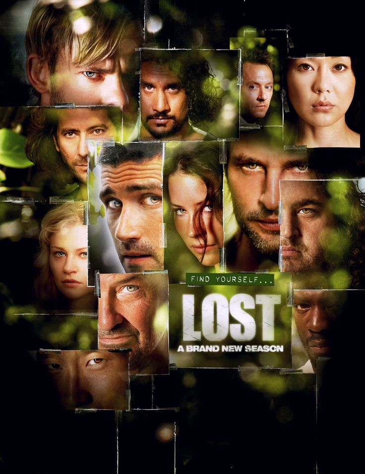 The Top 30 Characters From Lost
