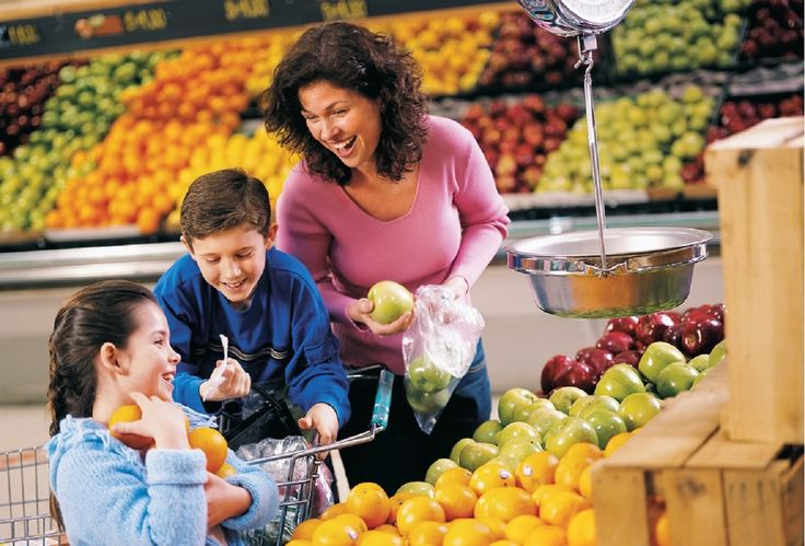 So important to cut back processed foods: 3 Lessons to Teach Your Kids About Food