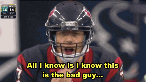 The 2015 Bad Lip Reading Of The NFL Is Out And It Won't Disappoint