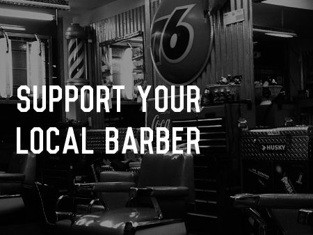 Local Barbers : + ideas about Local Barber Shop on Pinterest Local Barbers, Barber ...