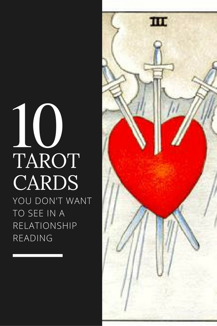 You decide to pull up your favorite Relationship Spread to explore your love life for insight. You get your cards, meditate, shuffle and lay out the cards. If any of these cards appear, tuck in, and focus on the message the card has in relation to the other cards around it.