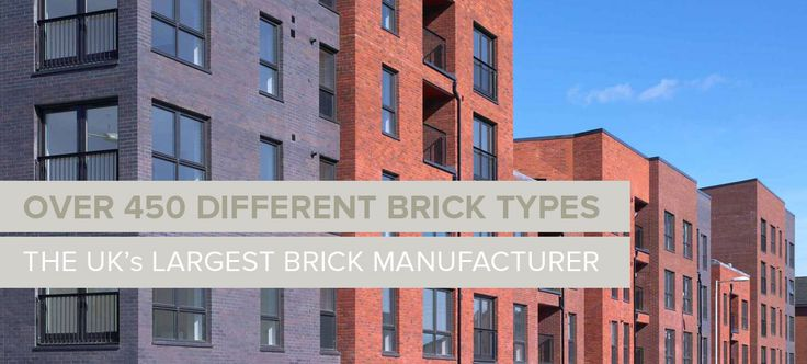 Ibstock Brick - Manufacturers of High Quality brick ranges suitable for all building projects