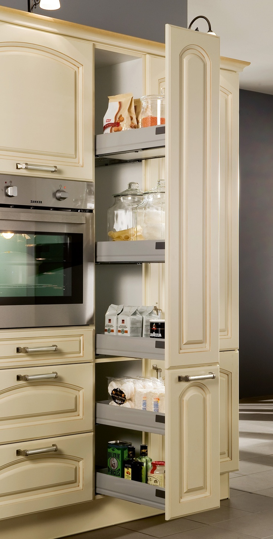 40 best images about accessoires astucieux on pinterest - Armoire coulissante cuisine ...