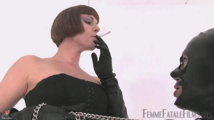 108 Best Women Who Smoke Must Be Worshipped  Obeyed -3548