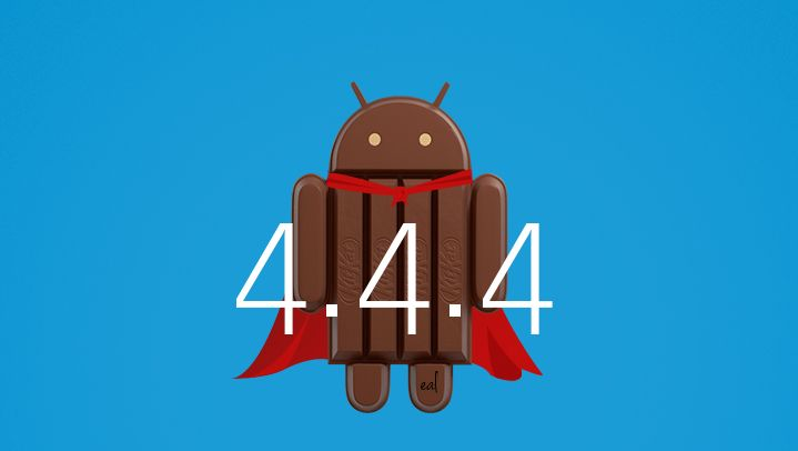 Android 4.4.4 KitKat, es oficial http://www.elandroidelibre.com/2014/06/android-4-4-4-kitkat-es-oficial.html