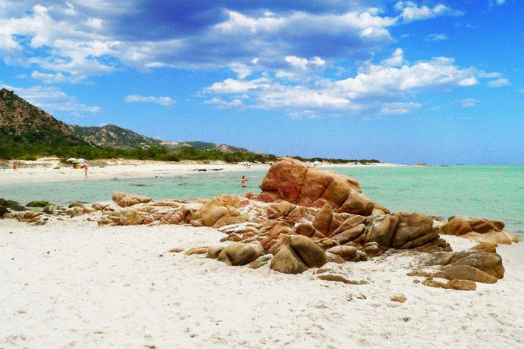 Berchida – Siniscola http://www.imperatoreblog.it/2013/07/04/le-spiagge-piu-belle-della-sardegna/ #berchida #siniscola #sardegna