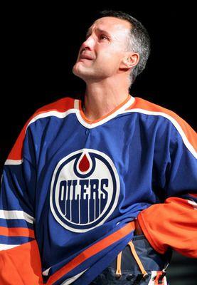 Paul Coffey Edmonton