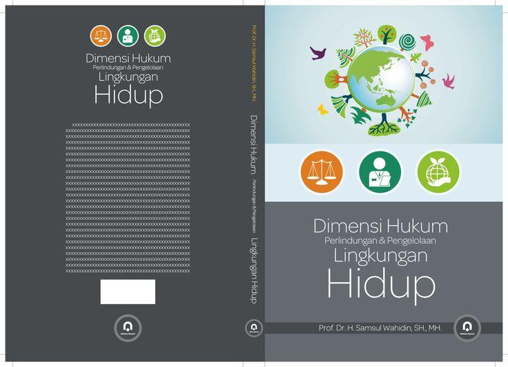 cover DIMENSI HUKUM LINGKUNGAN HIDUP