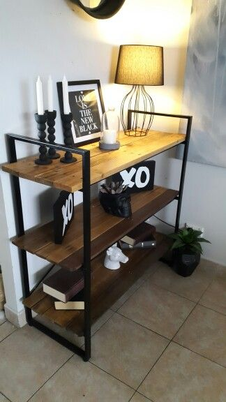 A labour of love and splinters recycled pallets