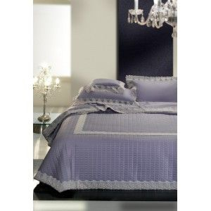 Lenzuola matrimoniali in puro raso di cotone http://www.lineahouse.it/product.php?id_product=106
