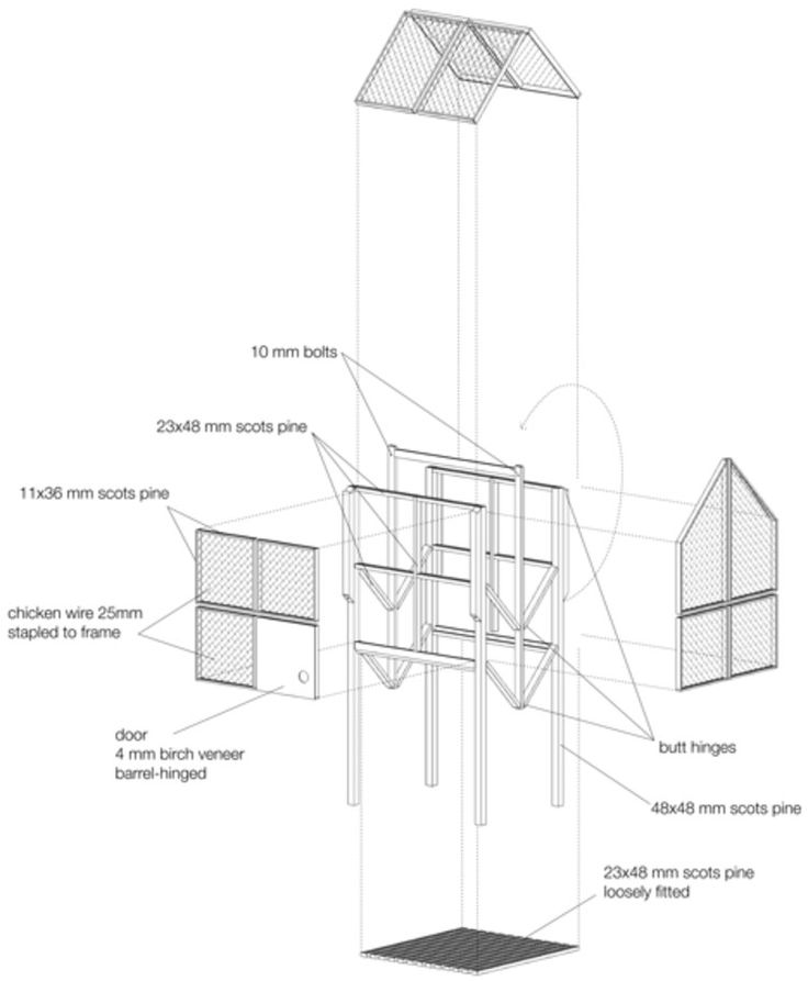 Elementos Constructivos