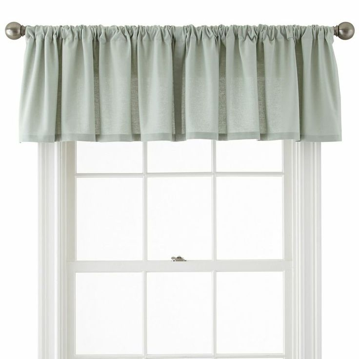 Jcpenney Home Sale: JCPenney Home™ Holden Rod-Pocket Cotton
