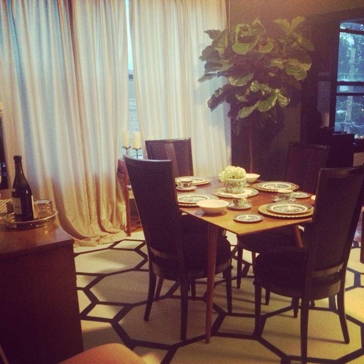 Lakeview Dining Room Stunning 41 Best Honey  Salt Design Studio Images On Pinterest  Monogram Inspiration