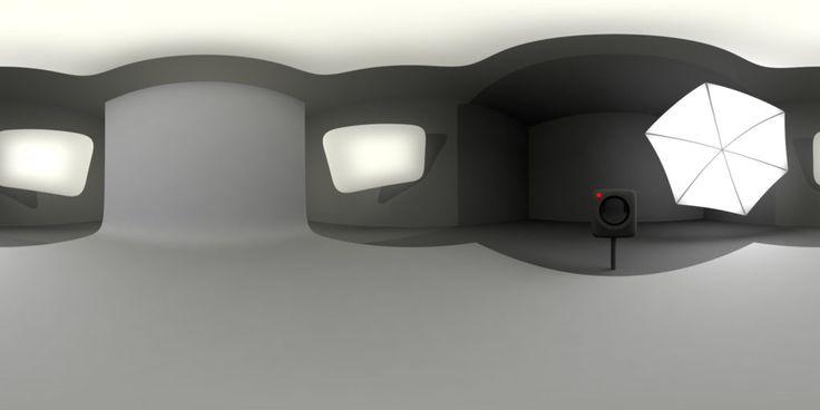 HDR панорамы для Reflections Maps Textures Sphere | Виртуальная реальность и интерактивные системы