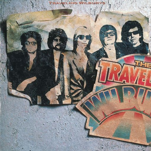 ▶ Handle With Care The Traveling Wilburys - YouTube