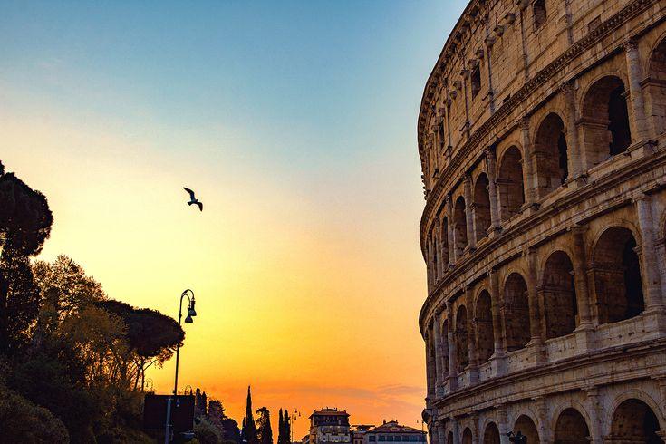 Что посмотреть в Риме? Советы туристам