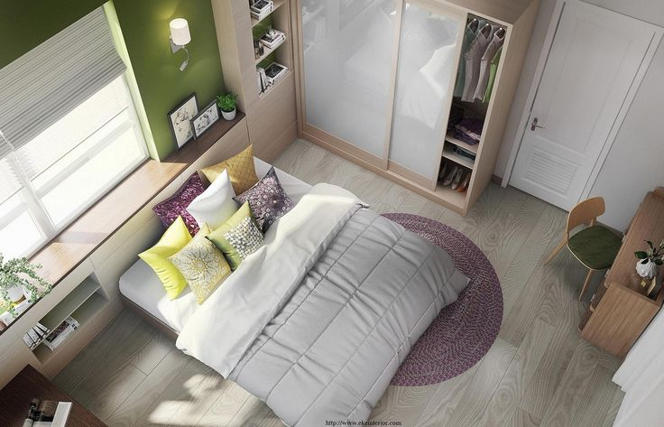 We all love to relax in our bedrooms at the end of the day, but some of us are in more of a hurry to turn out the lights than others, due to the unimaginative o
