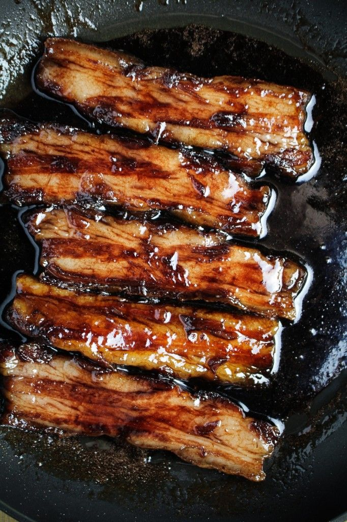 Is there anything better than a perfectly cooked piece of pork belly? Want to know how to make this foodie fave at home?