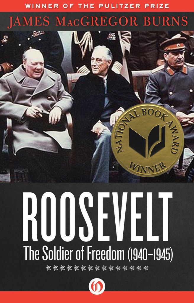The 97 best pulitzer prize winners images on pinterest books to burnss pulitzer prize and national book awardwinning history of franklin delano roosevelts final years fandeluxe Choice Image