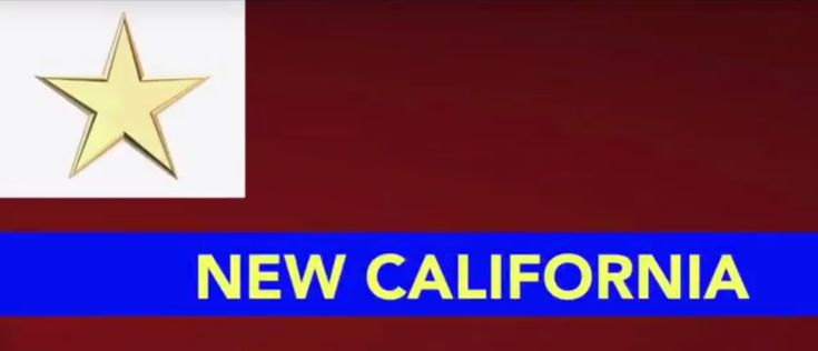 California Counties Declare Independence From Liberal Coast, Creating 'New California' [VIDEO]