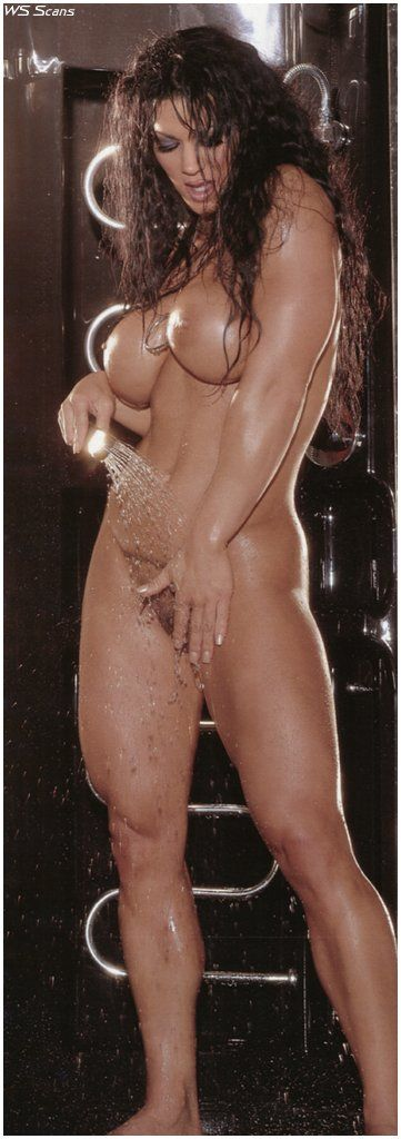 from Aydin wwe female wrestler china naked