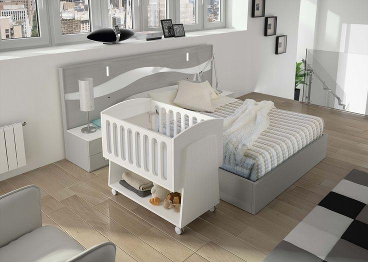 17 mejores ideas sobre muebles para la habitaci n del beb - Mobiliario habitacion bebe ...