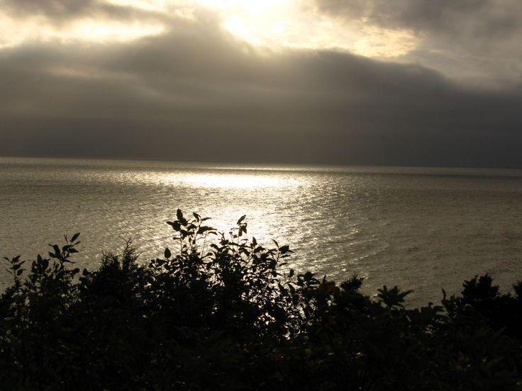 Waterside Cape Breton