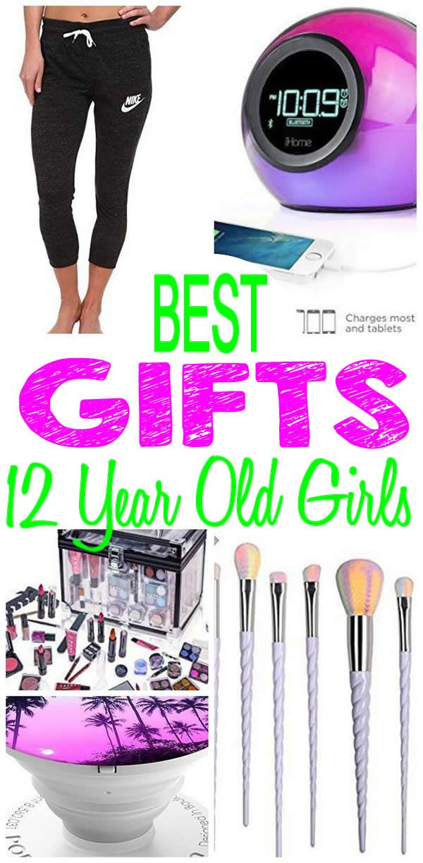 Gifts 12 Year Old Girls Birthday Presents For Girls Birthday Gifts For Girls Tween Girl Gifts