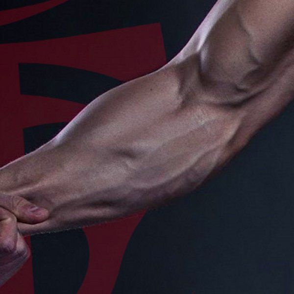 9 Experts Share Their Best Training Tips –The Question What's your very best tip for building forearms?  Mark Dugdale – IFBB Pro Bodybuilder Wrist curls if you want to isolate them.  Lifting heavy and minimizing strap use will force your forearms to grow without direct work. However, let's say your forearms are …