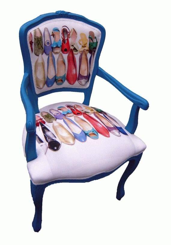 1040 mejores im genes sobre sillones telas muebles - Telas tapiceria sillas ...