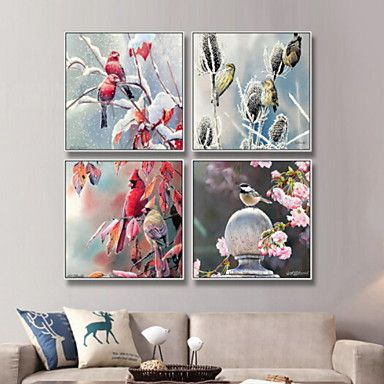 Botanical Photo Wall Art,Plastic Material With Frame For Home Decoration Frame Art Living Room