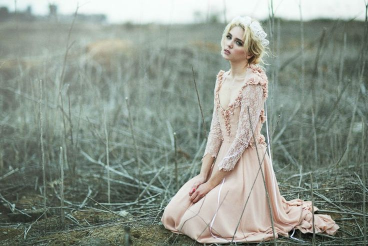 Whimsical Fashion Photography by Emily Soto