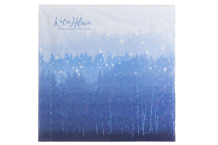 Katri Helena Suomi Finland Collection
