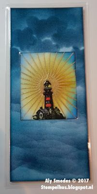 Stempelhûs: Lighthouse for Good News ZA