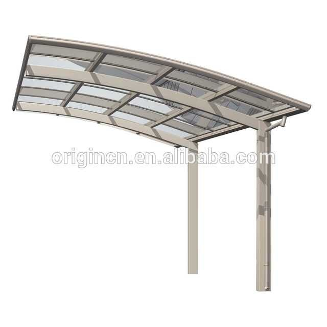 New Design Unilateral Cantilever Carport Single Car Garage Backyard Shelter Shed Canopy Buy Canopy Cantilever Carport Car Garage Product On Alibaba Com Cantilever Carport Backyard Car Garage